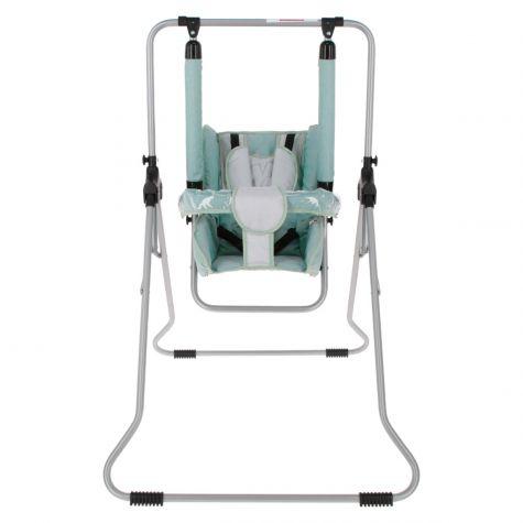 Kinderschaukel Babyschaukel Babywippe Zimmerschaukel Gartenschaukel Modell 1