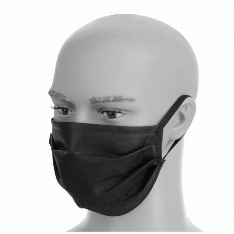 1x Mundschutz Behelfsmaske Mundschutzmaske Filtermaske Staubmaske Mundbedeckung
